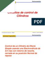 Circuitos de Control de Cil