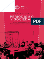Periodismo y Sociedad