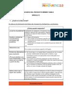 Arieljimenezflores Proyecto Evidencia1 (Ej. Luis Robot Evidencia1)