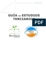 Guía de Estudios Terciarios en Provincia de Buenos Aires