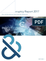 Global Bankruptcy Report 2017