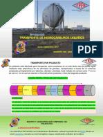 Trasporte de Hidrocarburos Liquidos - Umsfxch