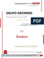 Brouchure - Groming Cm F-161115