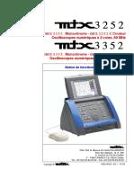 oscillo metrix MTX3252.PDF