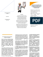 Publicación Técnicas Didácticas Activas