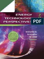 Energy Technology Perspectives 2010-6110141e