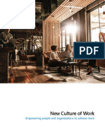 New Culture of Work White Paper