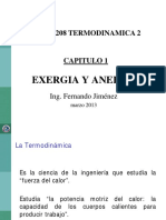 Exergia Teoria 2013-1
