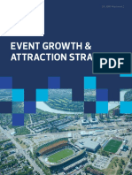 Edmonton Event Growth and Attraction Strategy