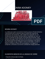 Bomba Koomey