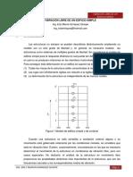 VIBRACIÓN LIBRE DE UN EDIFICIO SIMPLE.pdf