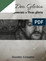 E-book Soli Deo Gloria