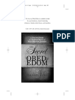 Obededom Parte 1