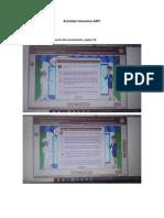 Actividad Interactiva AAP1 Solucion