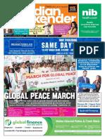 Indian Weekender 05 October 2018