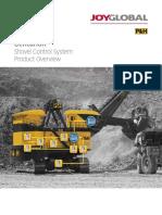 Centurion Shovel Control System Brochure