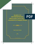 Marx e o Determinismo.pdf