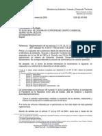 Concepto 001436 del 29 de enero de 2009. Reglamentación ley 675 de 2001.pdf