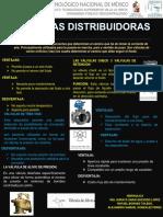 valvulas distribuidoras