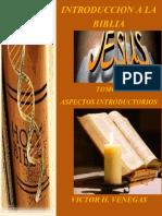 Introduccion a La Biblia Victor Venegas