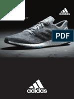 92d4d28b1ce8f Adidas Footwear 2017