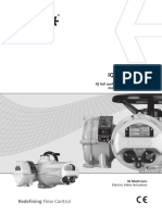 IQ3 Full Setup Manual
