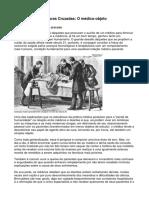 AULA 4 - Leituras Cruzadas - O médico objeto.docx