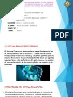 Sistema Finaciero Peruano