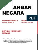 Keuangan Negara_Afwa Aranza WH & Gilang Satria M_CG.pptx