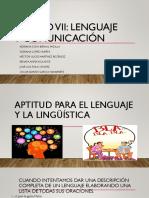 Presentacion Unidad Vii-comunicación y Liderazgo Grupo 1