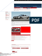 BMW Revela Mais Detalhes Da Nova Geração Do Z4 - MotorDream