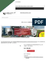 Kit 8 Camaras de Seguridad Full Hd 1080p – Hikvision