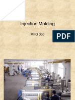 12 Injection Molding