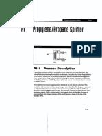 PropylenePropane Splitter