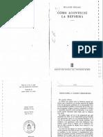 Cómo aconteció la Reforma - Hilaire Belloc.pdf