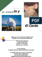 El Caballo Y El Cerdo-2117