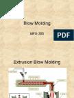 13 Blow Molding