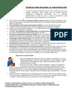 TÉCNICAS PARA MEJORAR LA CONCENTRACIÓN.pdf