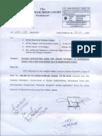 Revised Application Form of Benevolent Fund0001