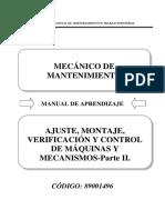 89001496 AJUSTE, MONTAJE, VERIFICACION Y CONTROL Y MAQUINAS PARTE II .pdf