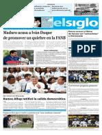 Edicion Viernes 05-10-2018