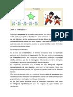 Diplomado Mat Congruencia y Semejanza de Triángulos