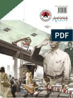 Jurnal Pendidikan Sejarah AGSI - Edisi Perdana - Okt2010