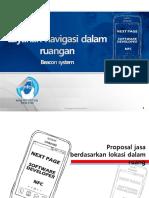 Indoor Navigation Proposal_201713(English)