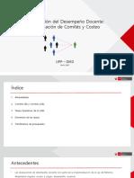 PPT  Presupuesto Evaluacon de desemepño 2017.pdf