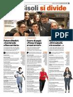 La Gazzetta Dello Sport 05-10-2018 - La Storia