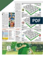 La Gazzetta Dello Sport 05-10-2018 - Serie B - Pag.1
