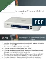 258-Nuevo Sistema de Comunicaión a Traves de La Red de Wi-fi