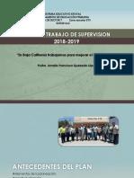 Ze 073 Plan de Trabajo de Supervision 2018 2019