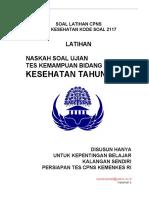 SOAL 01 CPNS 2017.pdf